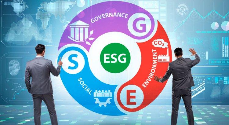 ЦБ разрабатывает рекомендации для ПАО по раскрытию нефинансовой отчетности, включая ESG-параметры
