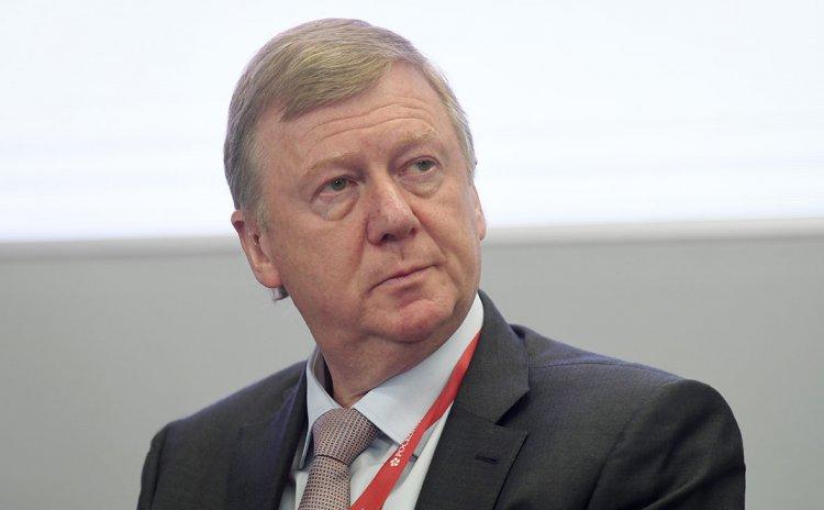 Страны и бизнесы, не внедряющие принципы ESG, движутся как минимум к отставанию, считает Анатолий Чубайс