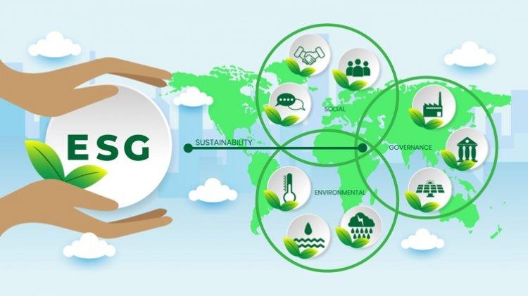 ЦБ выступает за «мягкое регулирование» раскрытия ESG-информации