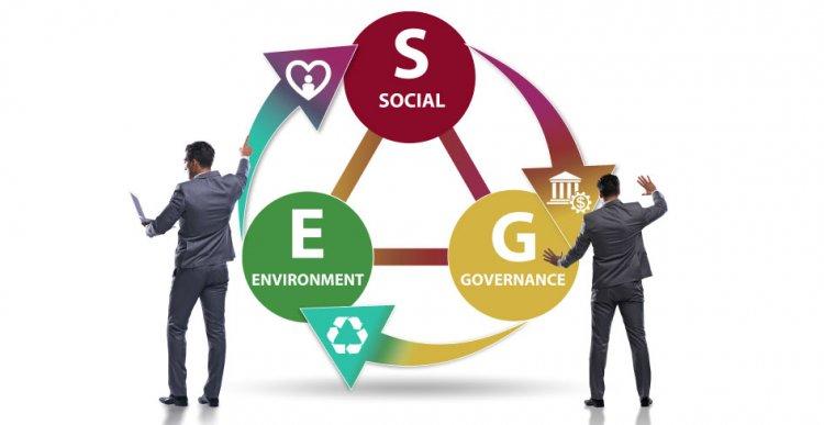 Минфин: В компаниях с госучастием могут появиться комитеты по повестке ESG