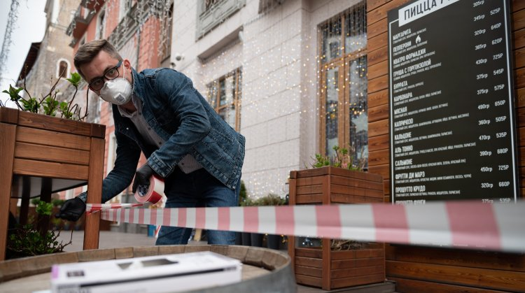 Эксперты сообщили, что количество закрытых ИП за год в России выросло почти в два раза