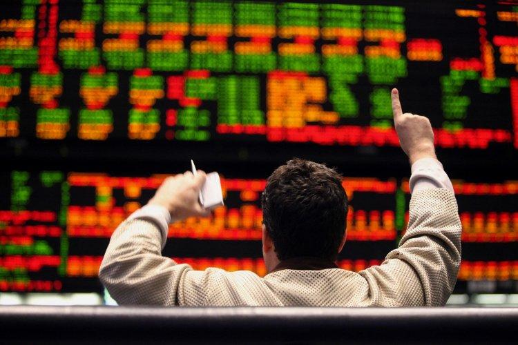 На минувшей неделе международные инвесторы вывели из российских акций рекордный за десять месяцев объем средств
