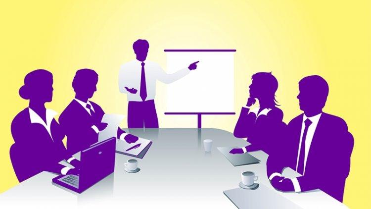 Доля женщин в советах директоров американских компаний почти достигла трети в 2020 году