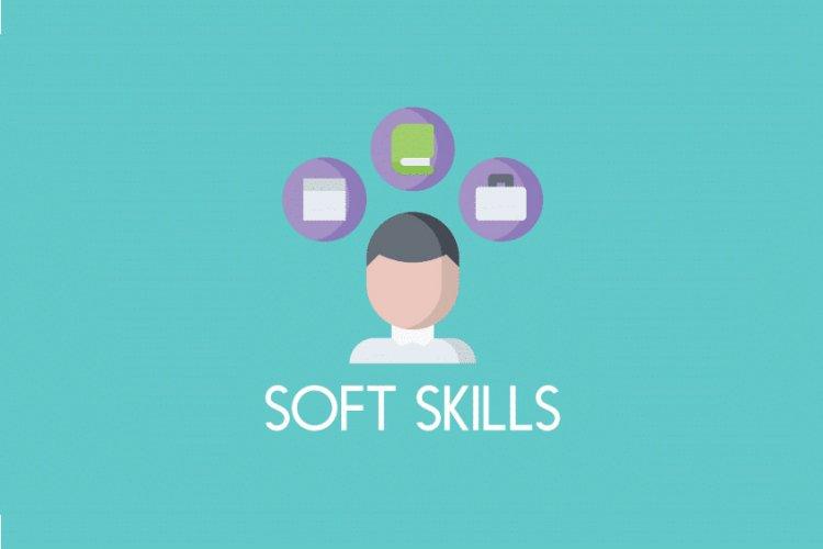 Soft skills - этот так называемые «гибкие» или «мягкие» навыки