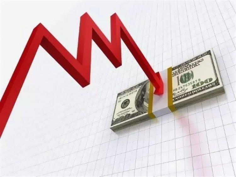 Спрос граждан России на иностранную валюту уменьшился, сместившись на акции и облигации