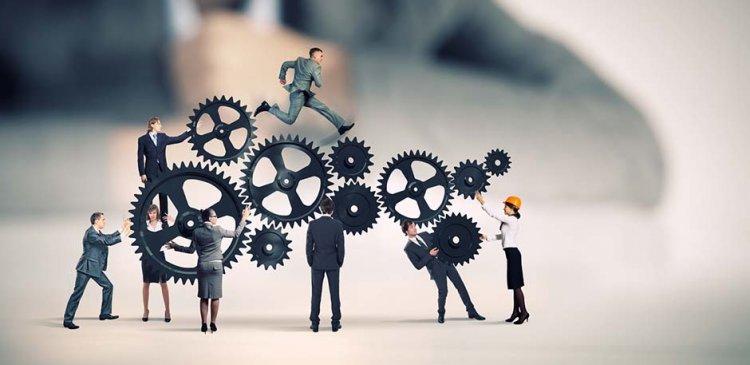 Исследование «Корпоративная культура российских компаний: особенности формирования и тенденции развития»