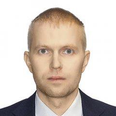Нестеренко Александр