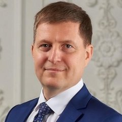 Кузнецов  Михаил