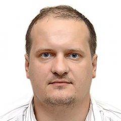Кривенков Алексей