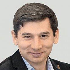 Бекшоков Анзор