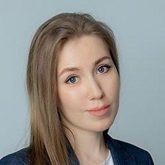 Байкова Светлана