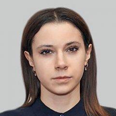 Остроухова Екатерина