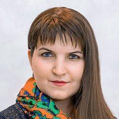 Степанищева Ксения