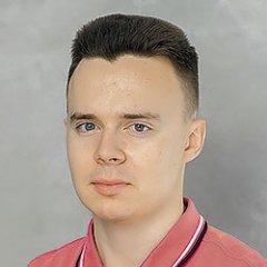 Петрович Кирилл