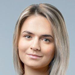 Болычевская Елена