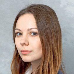Евланова Анна