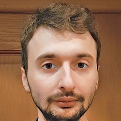 Копылов Д.Г.